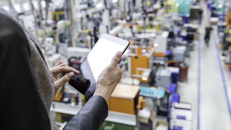 Lack of understanding of Industry 4.0 will hold back UK manufacturing