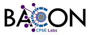 BACON CPSE Labs Project focusing on CPS and Big Data in manufacturing