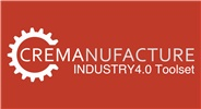 CREMAnufacture is the company to be set up to exploit CREMA results