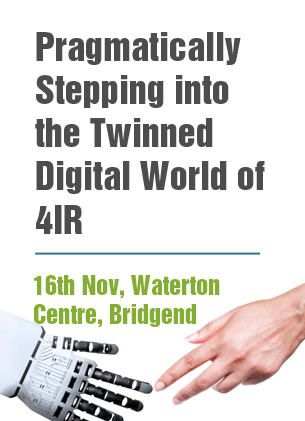 Event: Pragmatically Stepping into the Twinned Digital World of 4IR